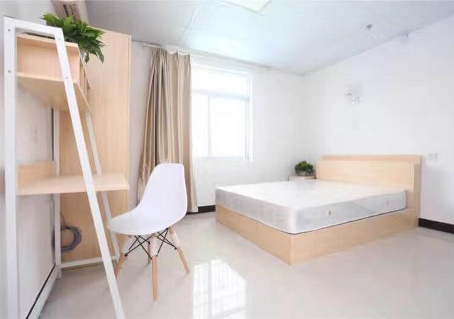 浦东新区-兄弟青年公寓(唐镇2店)-1室1厅1卫-20.0㎡