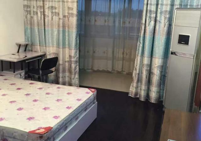 浦东新区-华川家苑-2室1厅1卫-76.0㎡