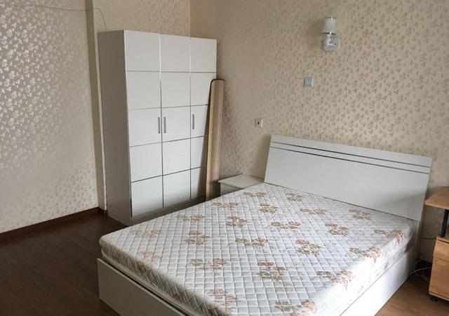 浦东新区-金利公寓-一居室-朝南卧-35.0㎡