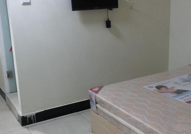 杨浦区-怡家公寓(长阳路店)-1室1厅1卫-20.0㎡