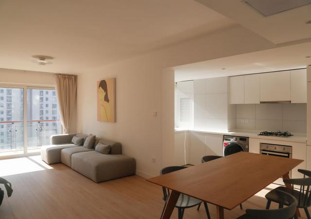 长宁区-东方剑桥-2室2厅2卫-99.73㎡