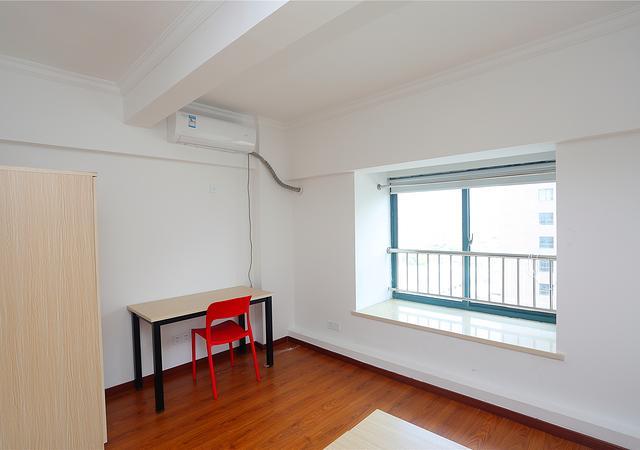 松江区-天择公寓-三居室-南卧-30.0㎡