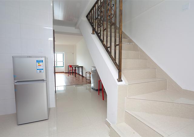 松江区-天择公寓-三居室-南卧-20.0㎡