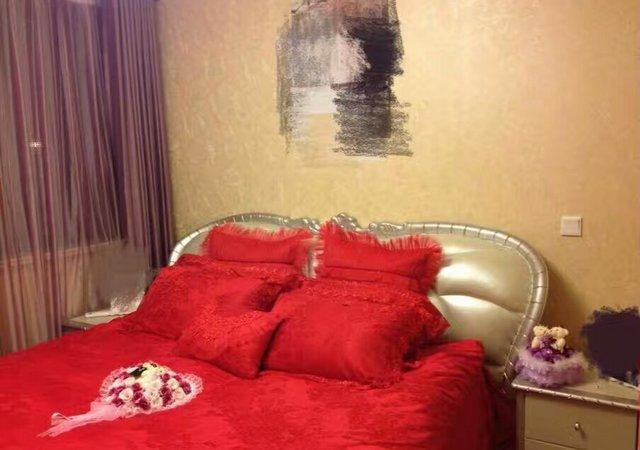 浦东新区-绿海家园-2室1厅1卫-72.0㎡