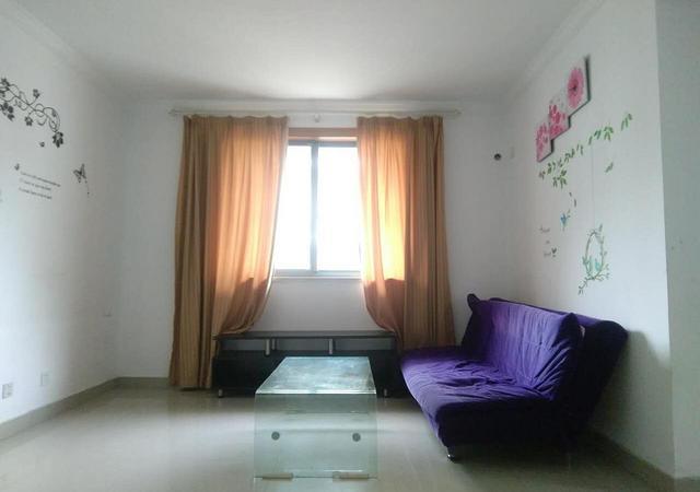 浦东新区-汤巷馨二期-1室1厅1卫-60.0㎡