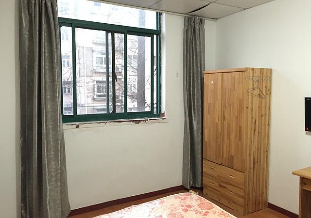 闵行区-来庭公寓-1室0厅1卫-20㎡