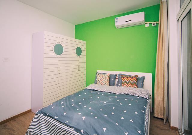 宝山区-好日子大家园C区-3室1厅1卫-94.0㎡