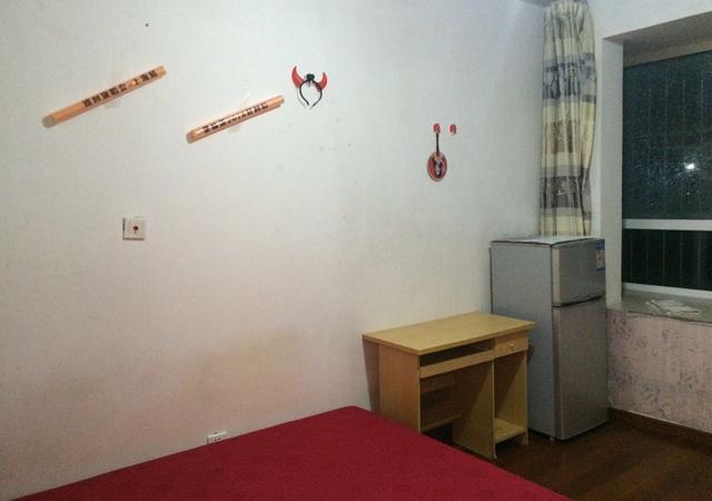 浦东新区-中邦城市-4室1厅1卫-100.0㎡