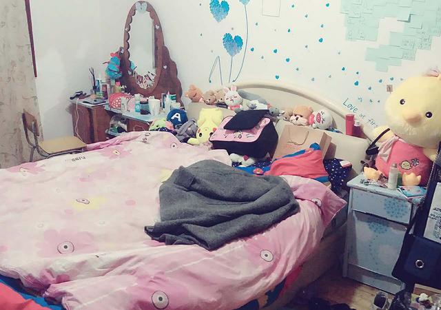 杨浦区-安图路2弄-二居室-南卧-25.0㎡