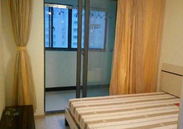 杨浦区-中环和乐苑-1室1厅1卫-60.0㎡