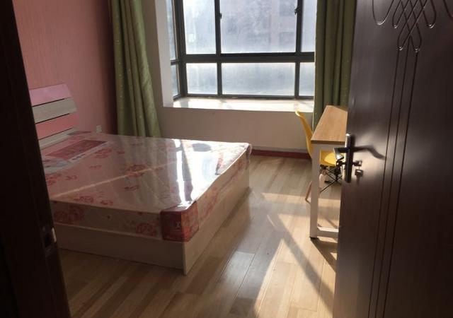 浦东新区-金领国际-2室1厅1卫-79.0㎡