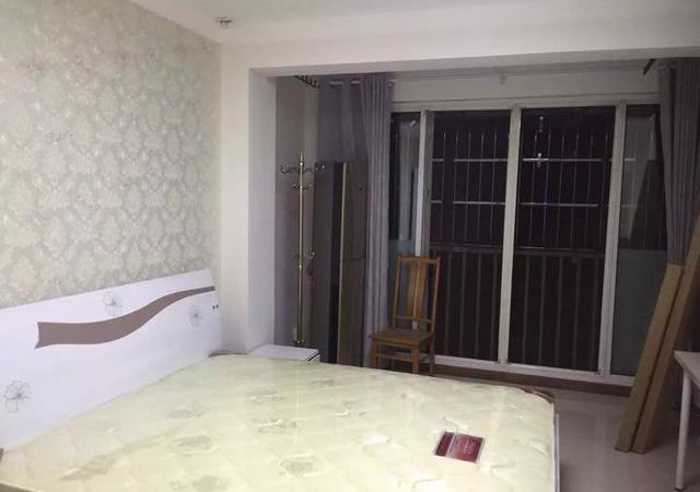 浦东新区-高行绿洲六期-2室1厅1卫-60.0㎡