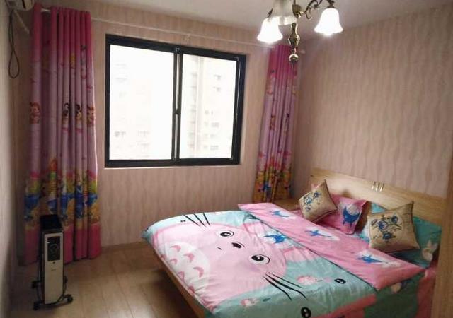 浦东新区-华川家园-2室1厅1卫-75.0㎡
