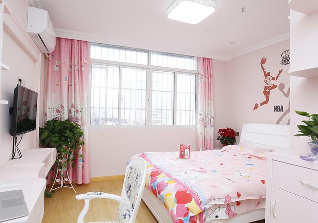 杨浦区-昌亿蚂蚁公舍(隆昌路店)-1室0厅1卫-25㎡