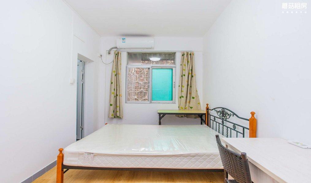 罗湖区-中兴花园-六居室-北卧-RoomF-20.0㎡