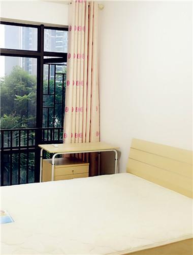 金芒果公寓