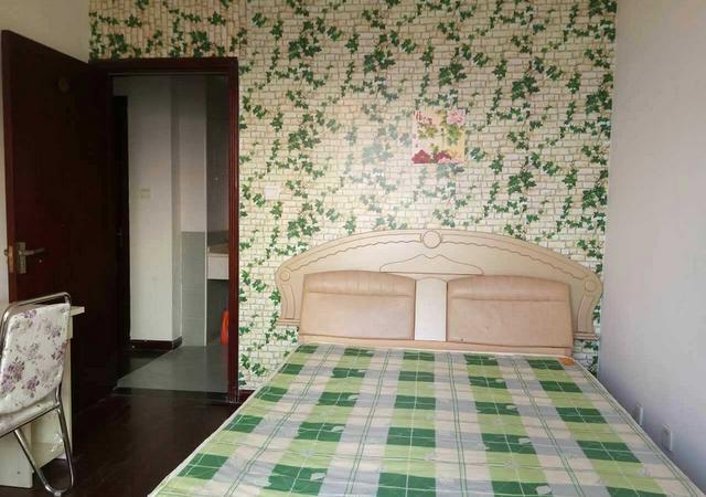 松江区-美丽星城-四居室-北卧-16.0㎡