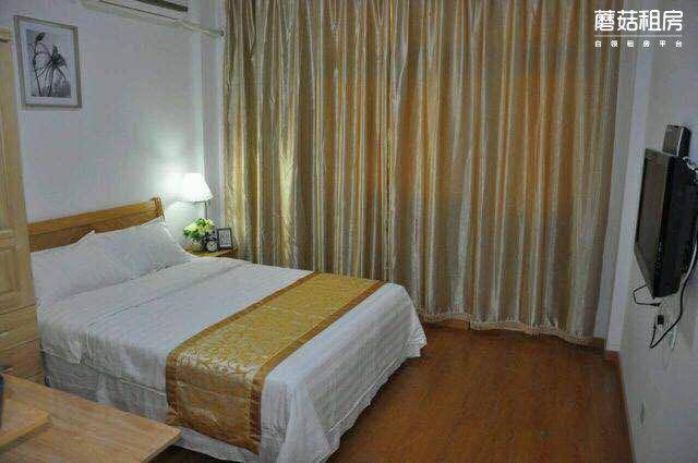 闵行区-蕾特公寓-1室0厅1卫-32.0㎡