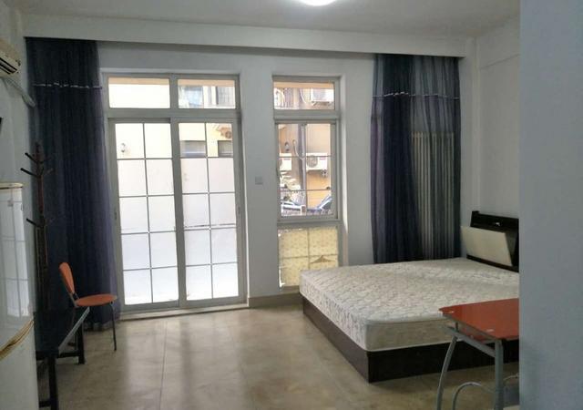 海淀区-西山洋房-1室1厅1卫-52㎡