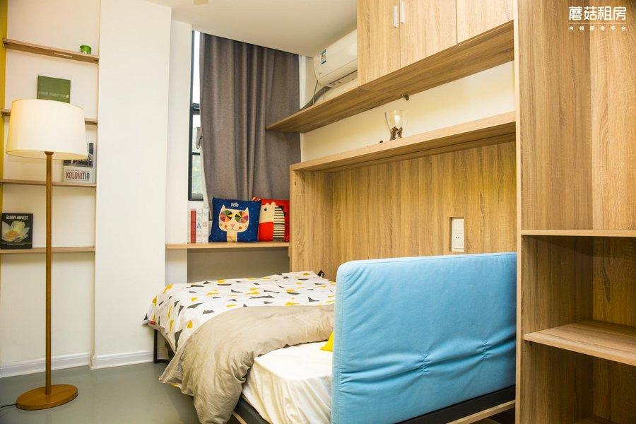 南山区-优家国际青年社区-1室0厅1卫-10.0㎡