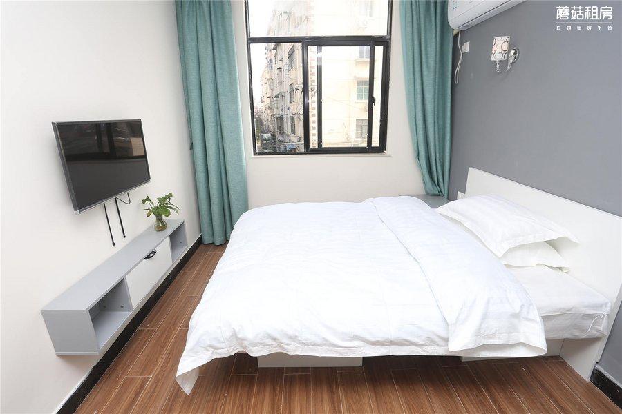 浦东新区-休思公寓-1室1厅1卫-30.0㎡