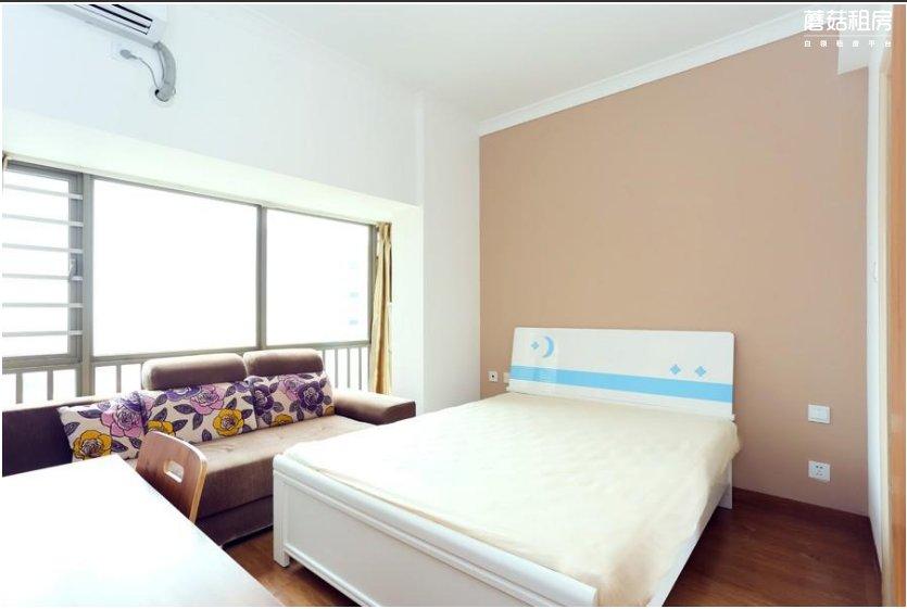 宝安区-富通城六期-五居室-西南卧-RoomC-9.0㎡