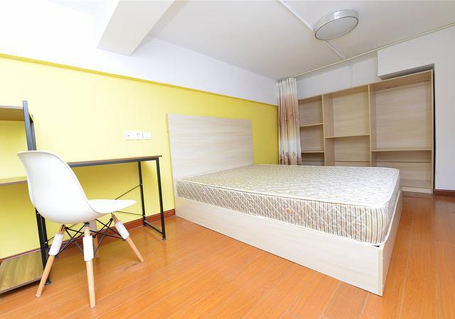 闵行区-上海索菲丽酒店式公寓-1室1厅1卫-35㎡
