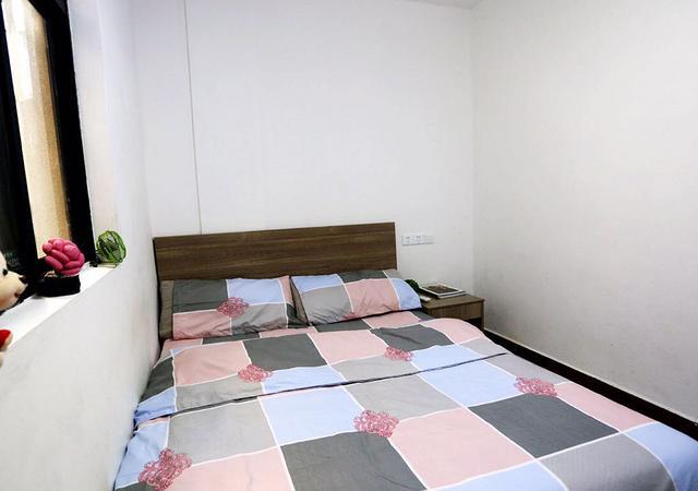 长宁区-C9连锁公寓天山店(长宁区)-1室1厅1卫-40.0㎡