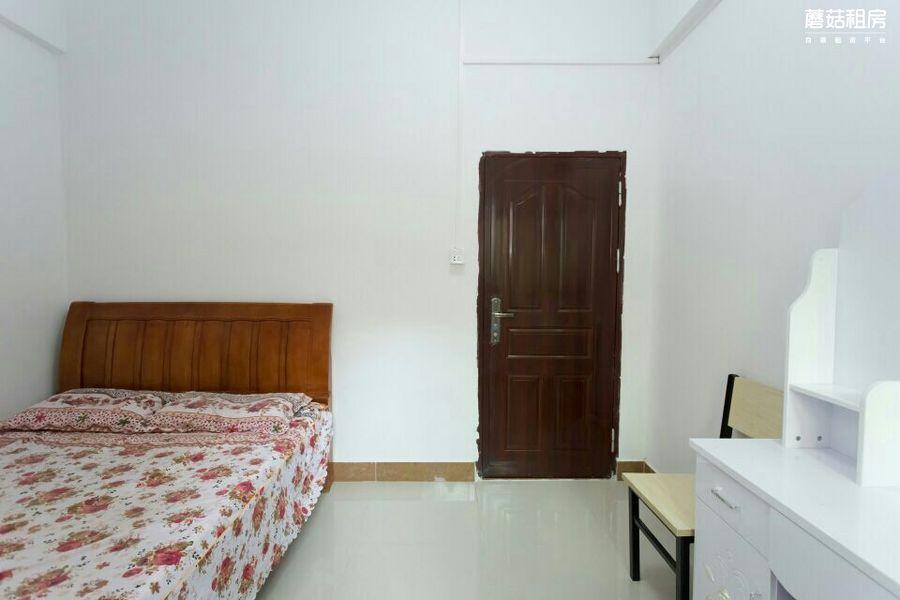 龙岗区-聚顺公寓-1室0厅1卫-28.0㎡
