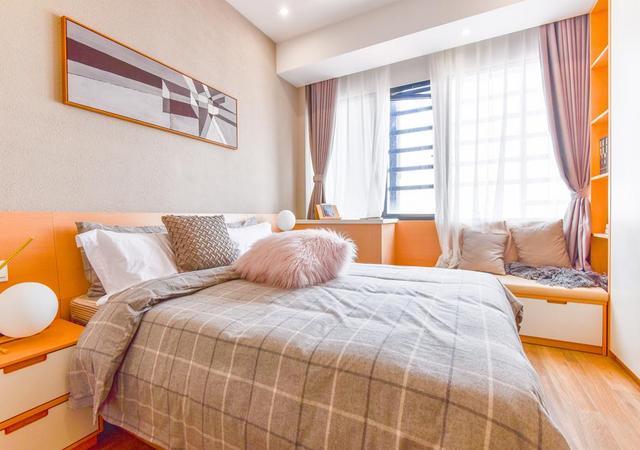 闵行区-城家公寓上海虹中路店-1室1厅1卫-25㎡