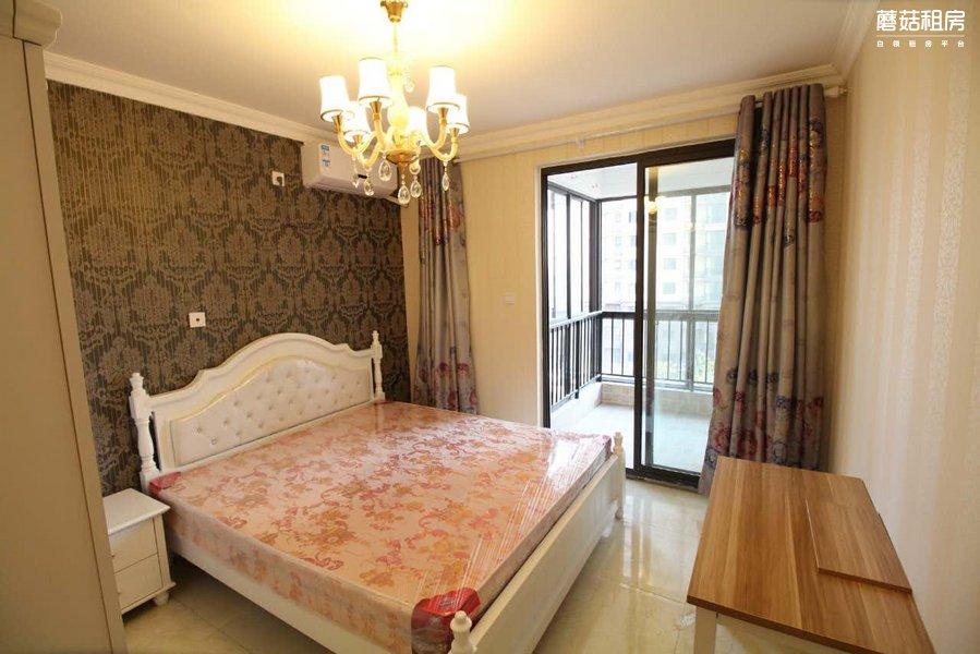 浦东新区-依水园-2室1厅1卫-88.0㎡