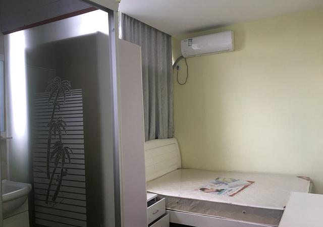 静安区-弘宿白领公寓-1室0厅1卫-22.0㎡