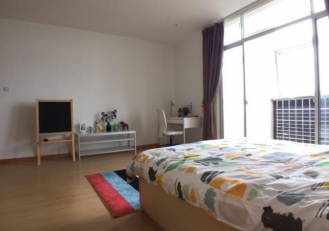 奉贤区-乐活青年公寓11号楼-1室0厅1卫-61.19㎡