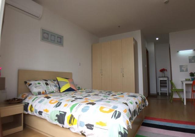奉贤区-乐活青年公寓11号楼-1室0厅1卫-41.8㎡