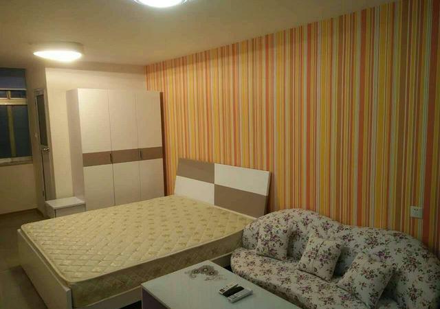 1室1厅1卫-30㎡