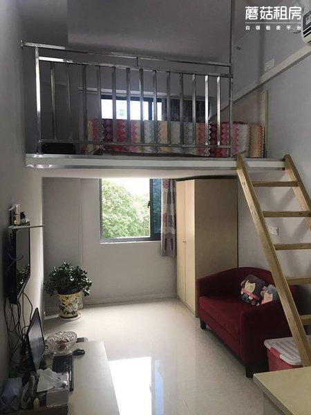 杨浦区-米兰白领社区-1室1厅1卫-46.0㎡