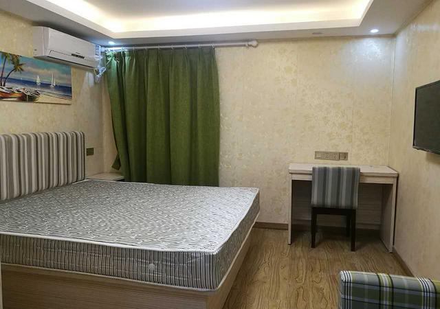 1室0厅1卫-30㎡