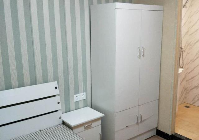 长宁区-久航公寓-1室0厅1卫-30.0㎡