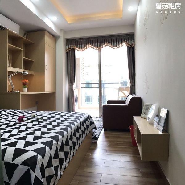 龙岗区-德弘公寓-1室0厅1卫-38.0㎡
