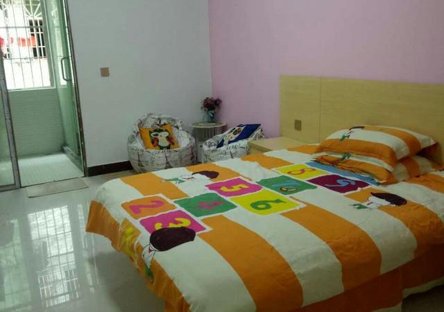 宝安区-居家公寓-1室0厅1卫-23.0㎡