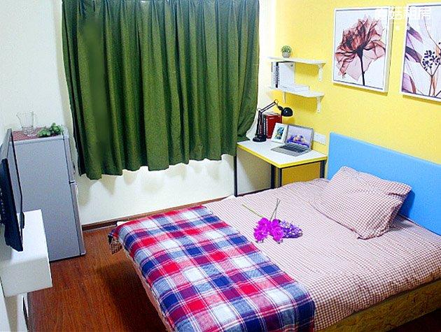 罗湖区-雅住公寓深圳罗芳东湖公园店-1室0厅1卫-20.0㎡