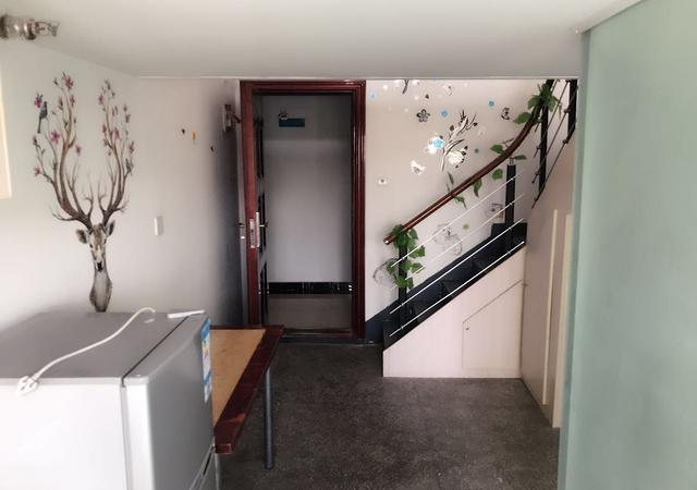 宝山区-青年居3号楼-1室1厅1卫-30.0㎡