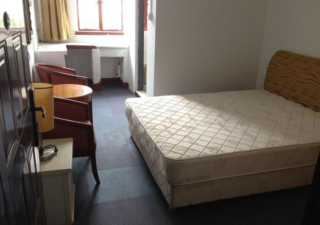 金山区-单身公寓-1室0厅1卫-25.0㎡