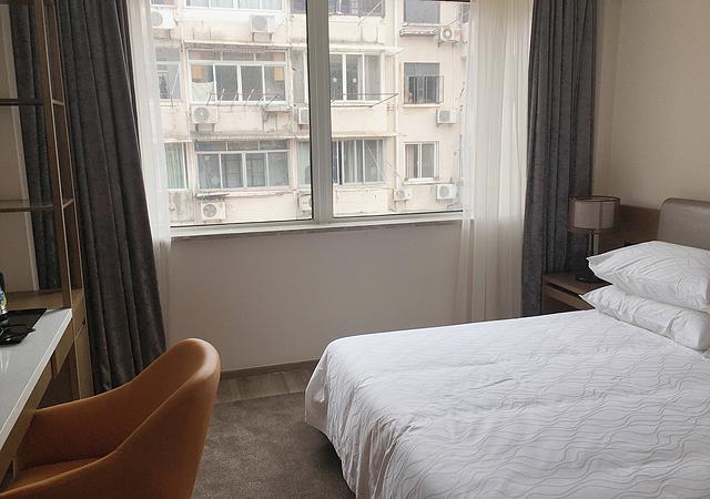 长宁区-微领地公寓安顺路社区-1室1厅1卫-28.0㎡