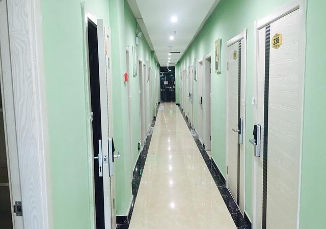 奉贤区-友家公寓联盟南桥店-1室0厅1卫-30.0㎡