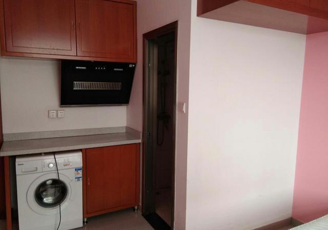 通州区-8号公寓C栋-1室0厅1卫-20㎡