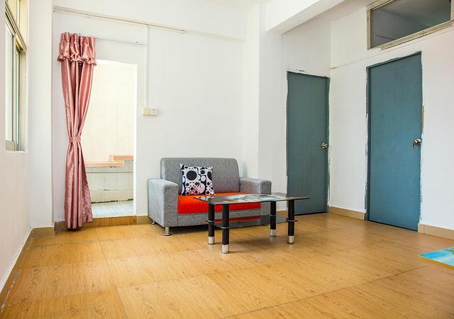 宝安区-小屋公寓-2室1厅1卫-68.0㎡