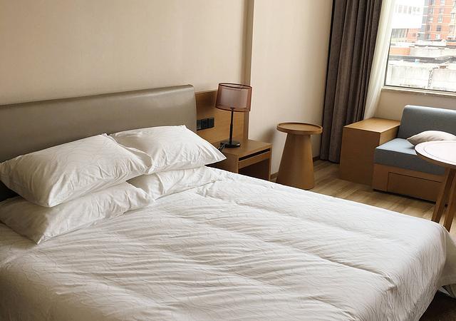 长宁区-微领地公寓安顺路社区-1室1厅1卫-48.0㎡