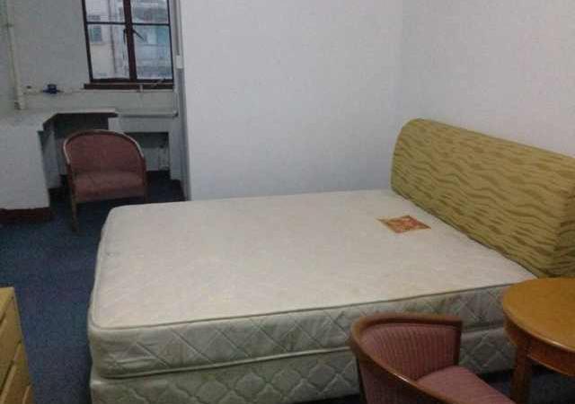 金山区-单身公寓-1室0厅1卫-30.0㎡