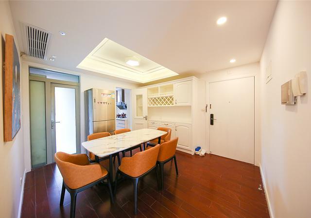 长宁区-新天地河滨花园-3室2厅2卫-143.0㎡
